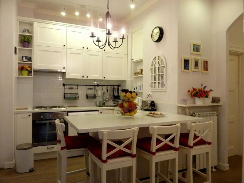 Kitchen - Apartment London - Belgrade - Belgrade - rentals