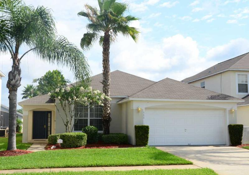 External view - Luxury Florida Family Villa With Private Pool - Kissimmee - rentals