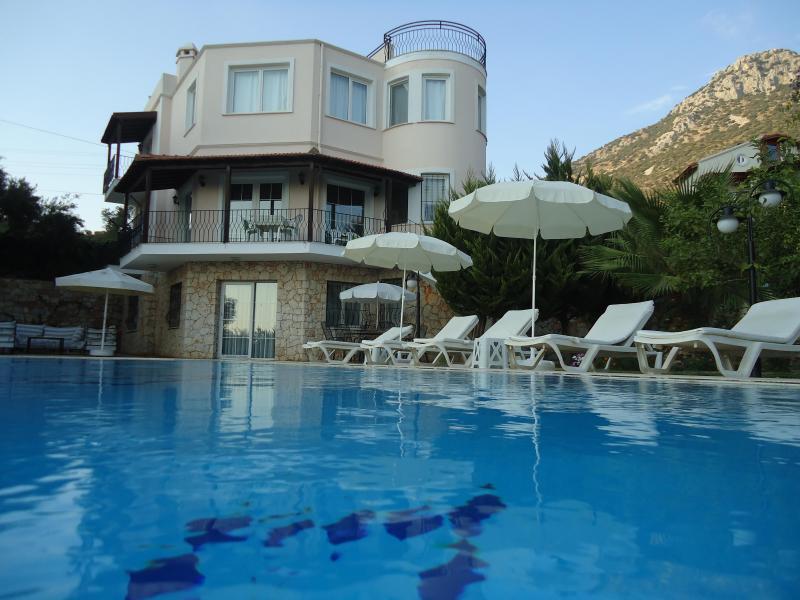 Villa - Villa NeNa - Kalkan - rentals