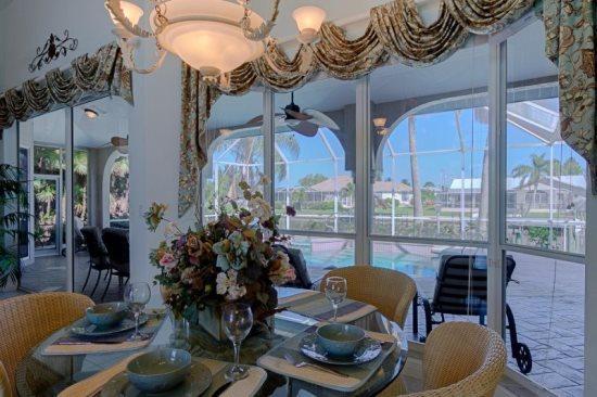 Manatee - Image 1 - Cape Coral - rentals