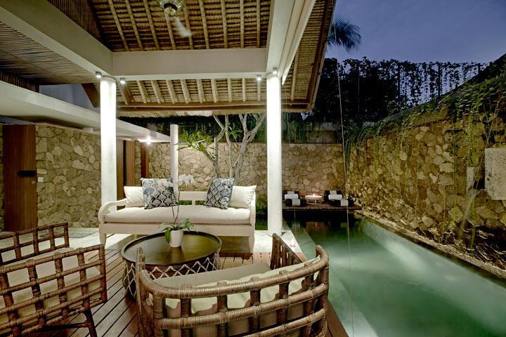 General View - Mahala Hasa, Luxury 1BR Villas, Near Beach, Seminy - Seminyak - rentals