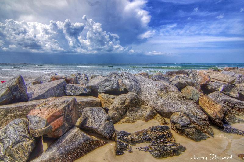 Inlet Ocean Views - Inlet at Minorca 103 - New Smyrna Beach - rentals