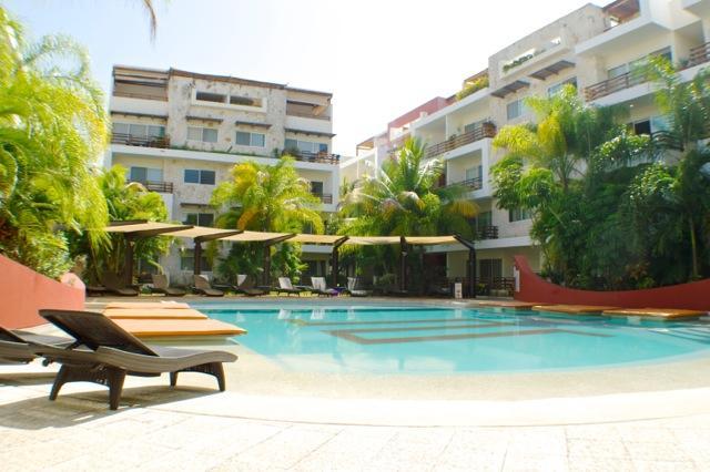 Sabbia Condos Piscina - Great Value, Downtown, Strong Wi-Fi, Elevator, Gym - Playa del Carmen - rentals