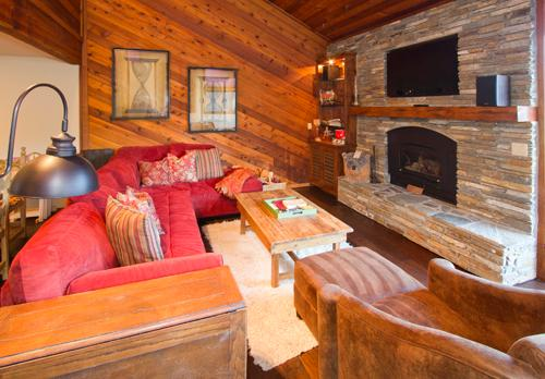 Mammoth Sierra Townhomes #29 - Image 1 - Mammoth Lakes - rentals