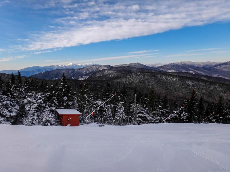 skiing close by at Mount Abram or Sunday River - South Pond Lakeside home near ski mountains - Greenwood - rentals