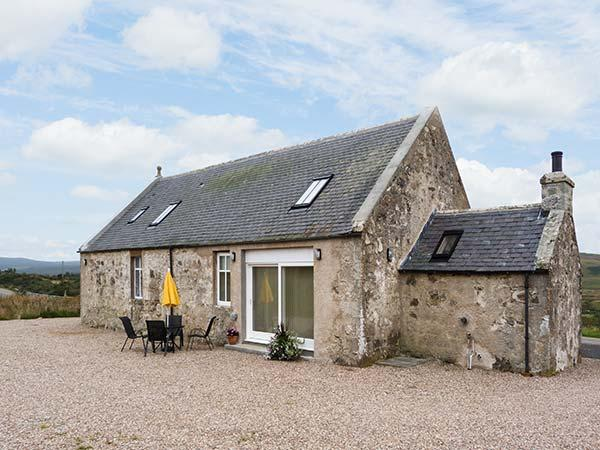 THE AULD KIRK, en-suites, unusual property near Melvich, Ref. 917388 - Image 1 - Melvich - rentals