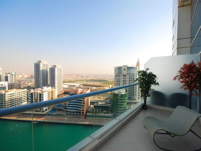 Dorra Bay (73505) - Image 1 - Jumeirah Lake Towers - rentals