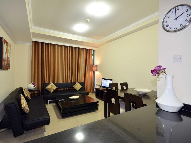 Marina Crown (83085) - Image 1 - Dubai Marina - rentals