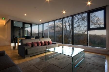 Luxury 3 Bedroom 2 Bathroom Mt. Yotei Views Niseko - Image 1 - Niseko-cho - rentals