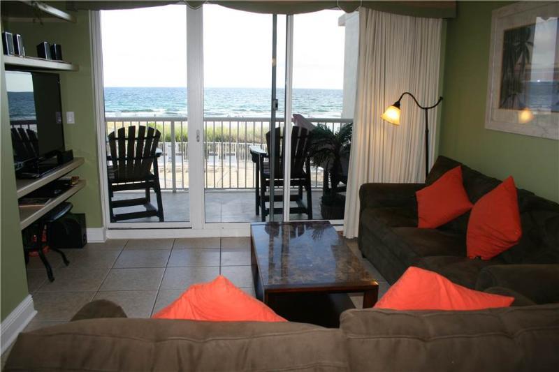 Summer Place #207 - Image 1 - Fort Walton Beach - rentals