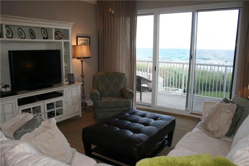 Summer Place #209 - Image 1 - Fort Walton Beach - rentals
