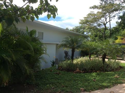 Front of the house - The best view in Playa Carrillo and Samara - Playa Samara - rentals