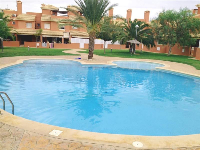 Albatros Playa 1 - 3507   (3 Bedroom, 2 Bathroom) - Image 1 - Mar de Cristal - rentals