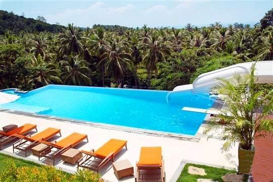 - Villa Lulu - Nathon - rentals