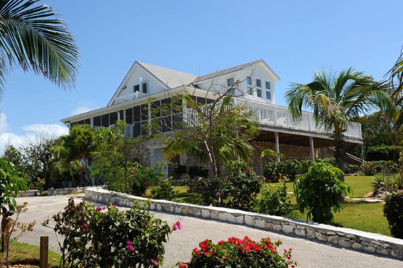 Welcome to Bahama Mama - Bahama Mama - Eleuthera - rentals