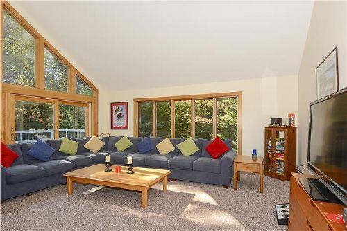 Top o' the Mountain - Image 1 - Stowe - rentals