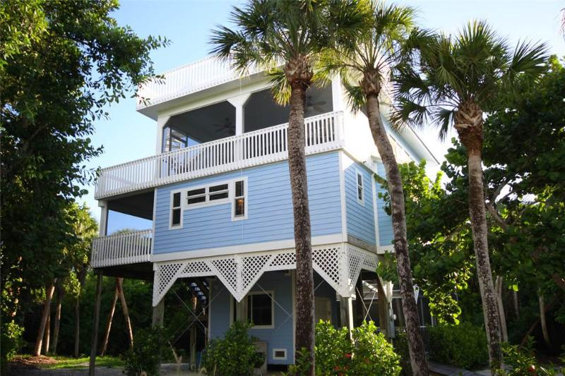 094-On Island Time - Image 1 - Captiva Island - rentals