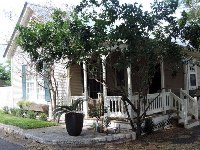 The Oaks on Main - Image 1 - Luckenbach - rentals