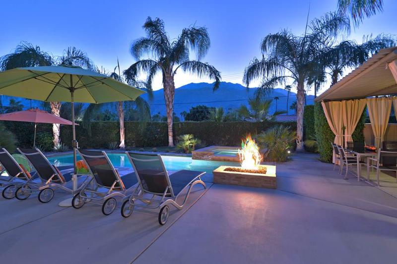 Desert Breeze - Image 1 - Palm Springs - rentals
