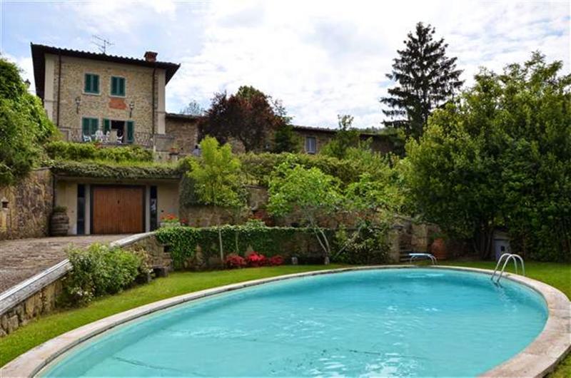 Il Casalone - Image 1 - Greve in Chianti - rentals