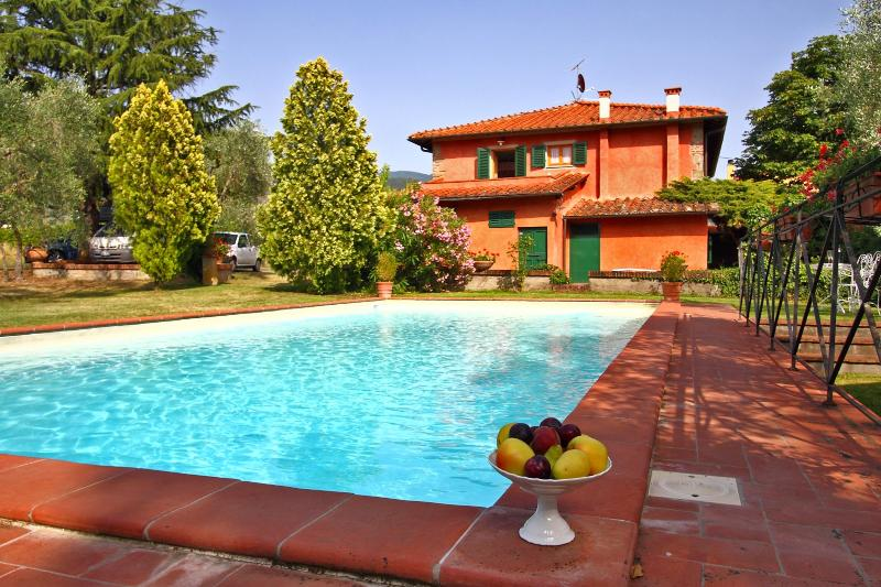Villa Cascia - Image 1 - Reggello - rentals