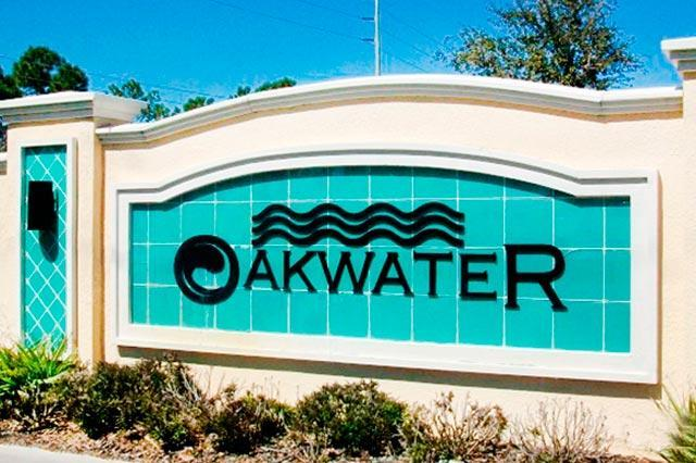 Welcome to Oakwater Resort - Comfortable 2 Bed VIP Villa near the Walt Disney Parks  - Oakwater 2gr05 - Kissimmee - rentals