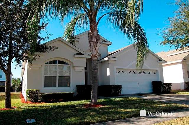 Fun family VIP home with pool on Windsor Palm - Wyndham 4gr04 - Image 1 - Four Corners - rentals