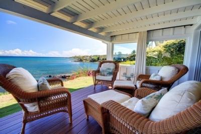 Lovely 3 Bedroom Villa in Kapalua - Image 1 - Kapalua - rentals
