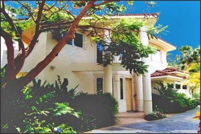 5 Bedroom Villa near Keawakapu Beach - Image 1 - Wailea-Makena - rentals