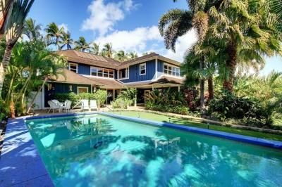 Impressive 3 Bedroom Villa with Private Pool in Kihei - Image 1 - Kihei - rentals