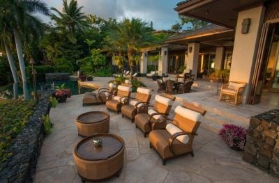 Wonderful 4 Bedroom Villa in Kailua Kona - Image 1 - Kailua-Kona - rentals