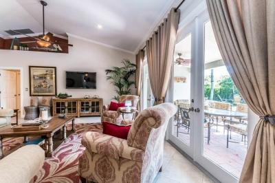 Lovely 3 Bedroom Home in Fort Lauderdale - Image 1 - Fort Lauderdale - rentals