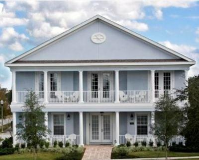 Cute 4 Bedroom Home near Disney World - Image 1 - Reunion - rentals