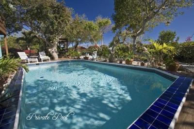 Fabulous 5 Bedroom Villa in Cabrita Point - Image 1 - Cabrita Point - rentals