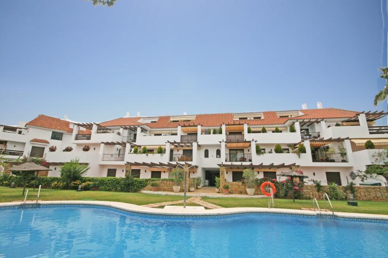 Coto Real, Marbella Golden Mile 1531 - Image 1 - Marbella - rentals