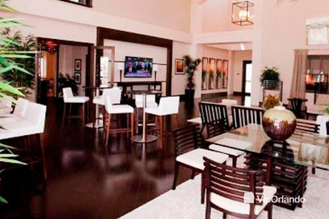 Inside view of Doral Complex - 2 bedroom Vip department with style and space in Miami - Doral 2SC04 - Miami - rentals