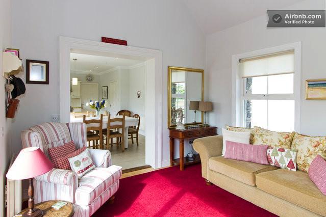 The Red Door Westport - Image 1 - Westport - rentals