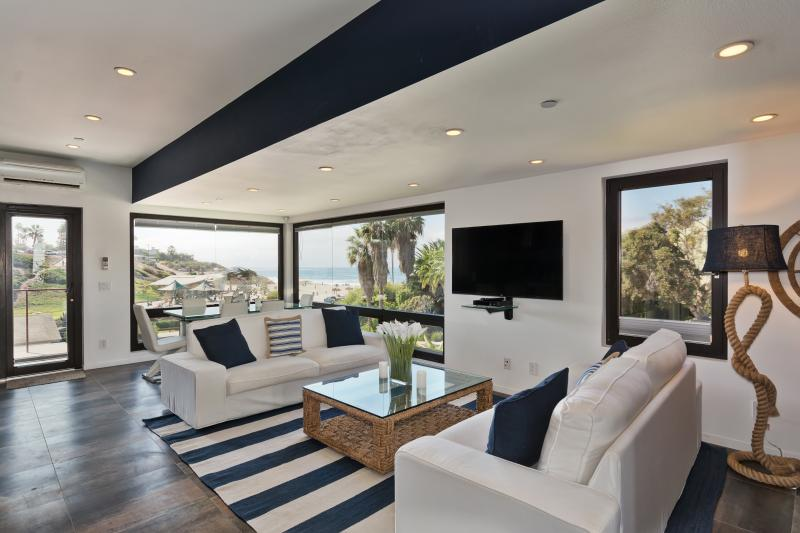 Moon Light Beach Large Group Friendly! - Image 1 - Encinitas - rentals