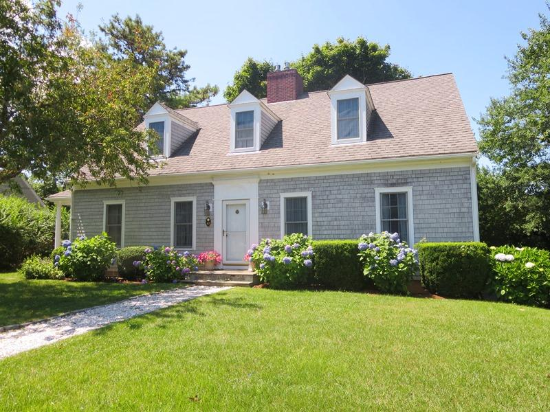 47 Capri Lane Chatham Cape Cod - 47 Capri Lane Chatham Cape Cod - Chatham - rentals