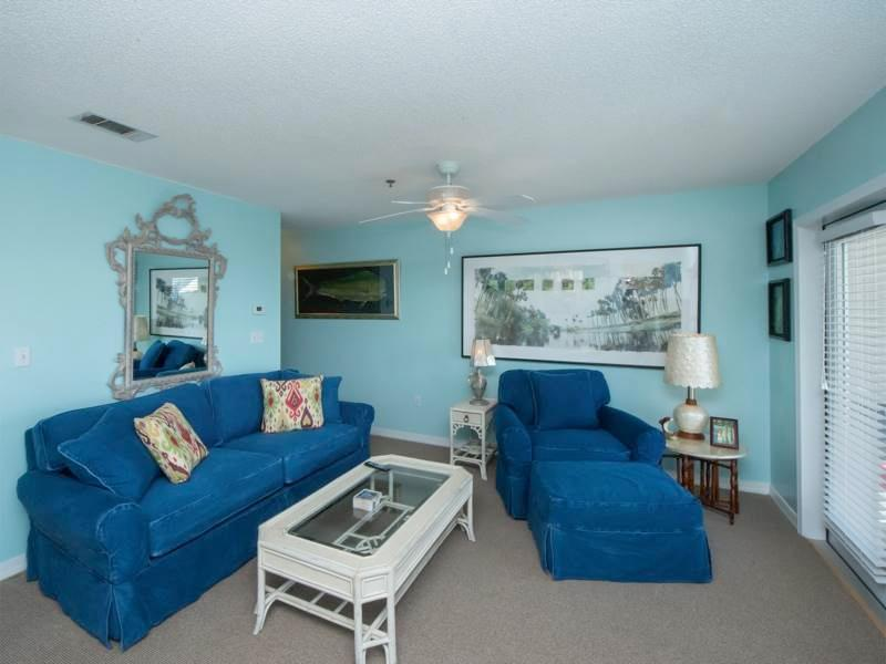 Gulf Place Caribbean 0414 - Image 1 - Santa Rosa Beach - rentals