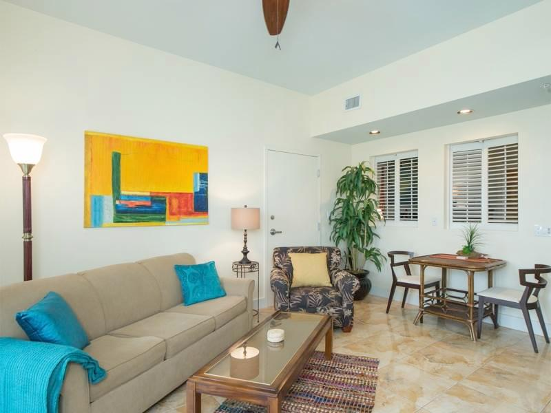 Inn at Gulf Place 1307 - Image 1 - Santa Rosa Beach - rentals