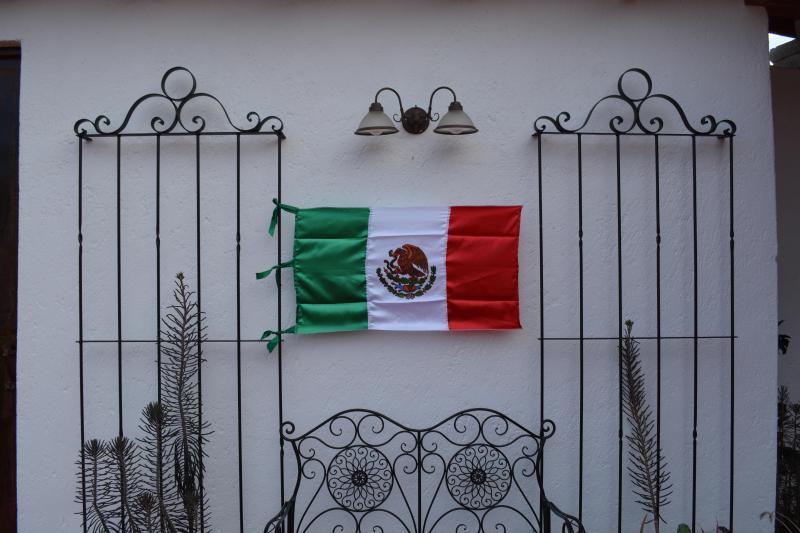COME TO GUANAJUATO AND CASA DE LA PAZ - CASA DE LA PAZ,  LOWER LEVEL (PLANTA BAJA) - Guanajuato - rentals