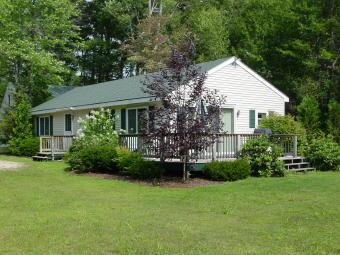 Moultonborough 3 BR/1 BA House (328) - Image 1 - Moultonborough - rentals