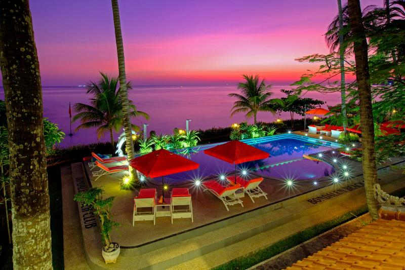 Bondalem Beach Club - north Bali paradise - Image 1 - Tejakula - rentals