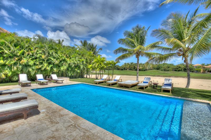 - Villa Jaguey 3 - Punta Cana - rentals