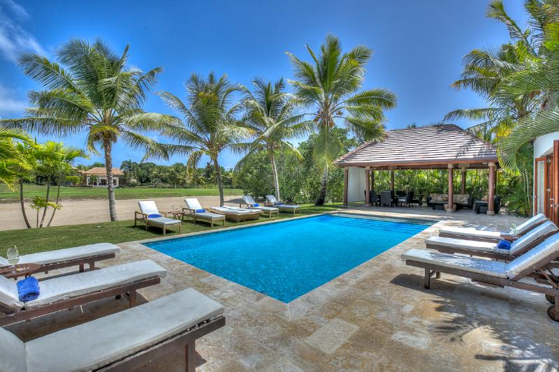 Villa Jaguey 4 Bedroom - Image 1 - Punta Cana - rentals