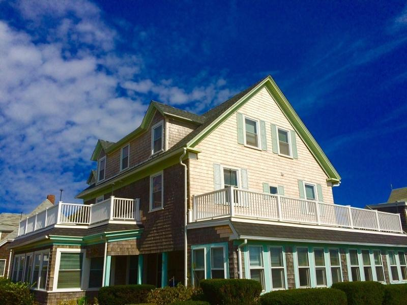 219 Grand Ave - Image 1 - Falmouth - rentals