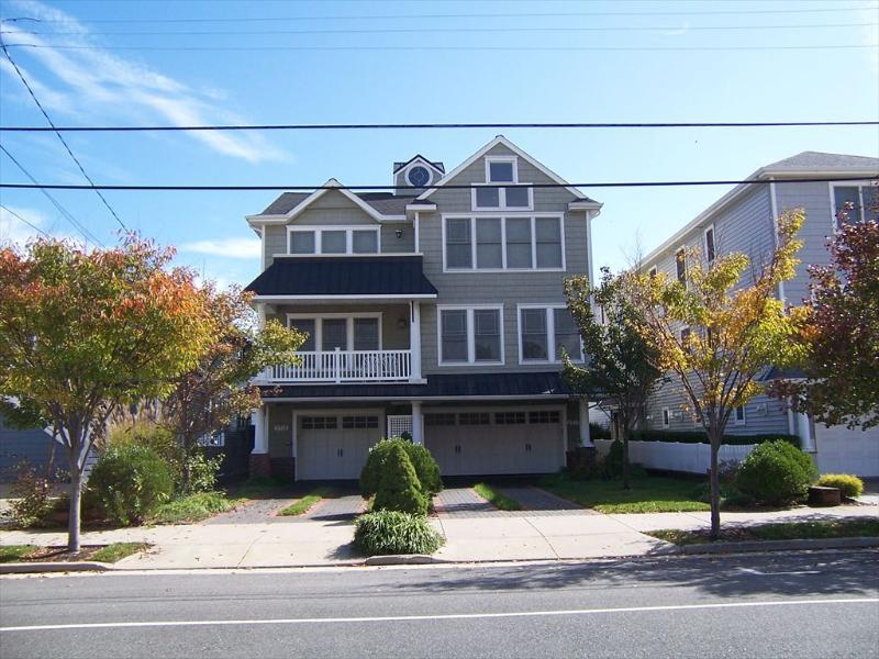 Enjoy the ocean views - 2713 Wesley Avenue 114008 - Ocean City - rentals