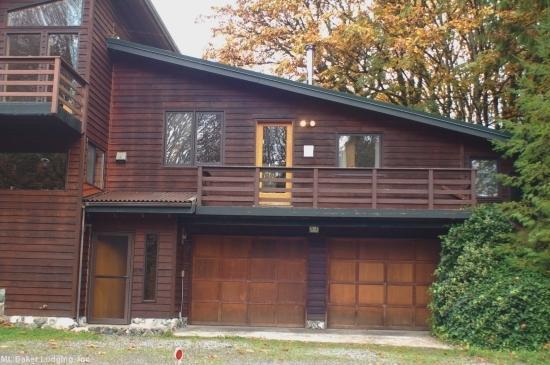 05MBH - 05MBH Apartment on 16 Riverside Acres near Mt. Baker - Glacier - rentals