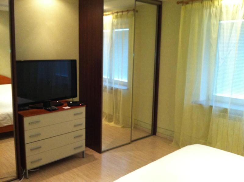 cosy flat in center of Minsk - Image 1 - Minsk - rentals